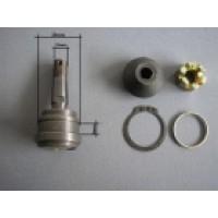 Gömbcsukló - CZMW-48-101