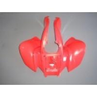 Első burkolat - CZMW-57-1156