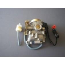 Karburátor - CZMW-73-1193