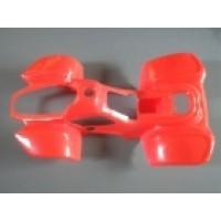 Burkolat - CZMW-2999