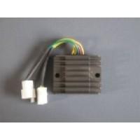 Feszültségszabályzó - CZMW-3022