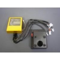 Digitális kijelző - CZMW-3103