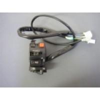 Kormánykapcsoló - CZMW-3110