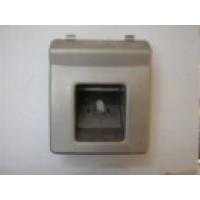 Műanyag idom - CZMW-59-324