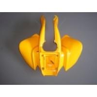 Első burkolat - CZMW-3240