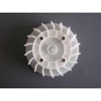 Hűtőventilátor - CZMW-82-687