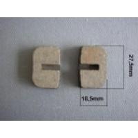 Fékbetét - CZMW-55-808