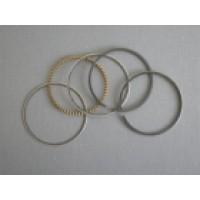 Gyűrű szett - CZMW-70-831