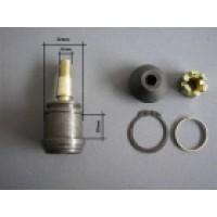 Gömbcsukló - CZMW-48-945