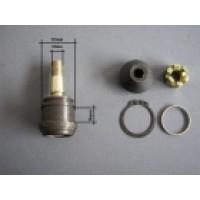 Gömbcsukló - CZMW-48-947